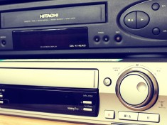 How a VCR Works