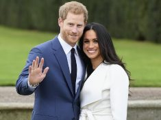 How To Watch The Royal Wedding