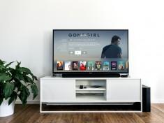 TV Has Never Been So Smart!