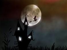 31 Days of Halloween Movies!